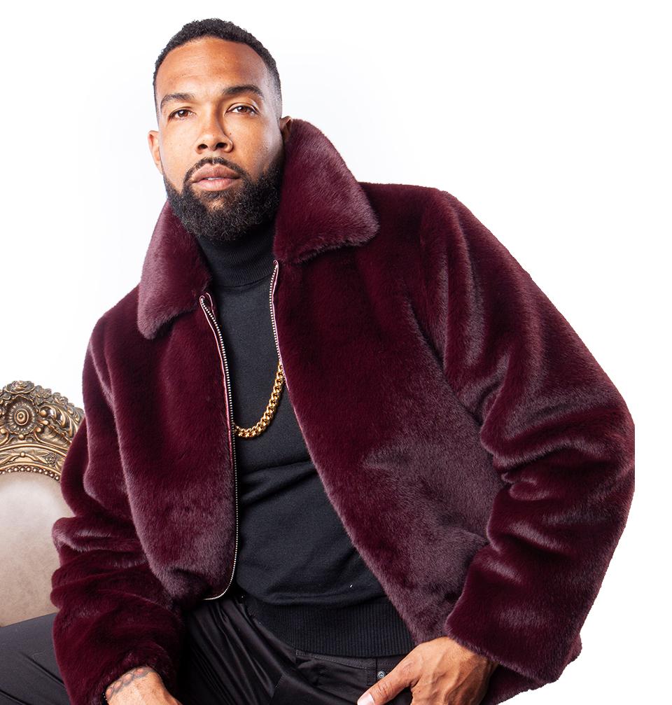 Lux Jackets Prestige