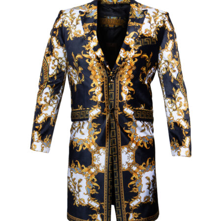 Tailored Suit / Blazer